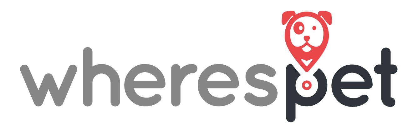 Wherespet Logo